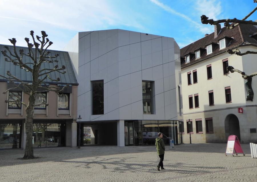Der Domschatz Minden beherbergt eine der bedeutendsten Sammlungen christlicher Kunst in Deutschland. Foto: DVM/Amtage